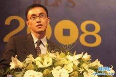 江平是谁?华尔街最能赚钱的华人基金经理江平的投资忠告!