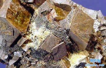 铁矿石期货图