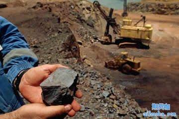 铁矿石期货的价格