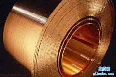 什么是铜期货-做一手铜多少钱?