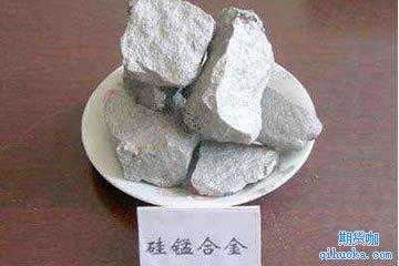 什么是锰硅期货?
