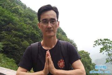 李东丰:金石期货北京营业部的总经理