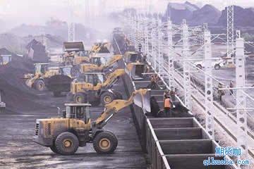 动力煤期货交易时间表