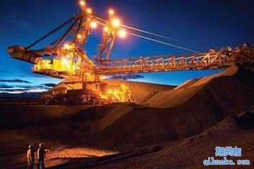 铁矿石期货夜盘交易时间表