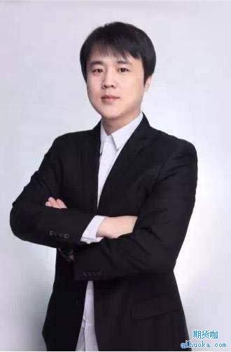 期货培训网专访期货大咖韩旭