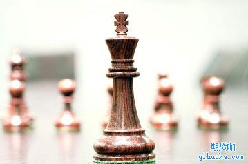 期货交易中的战略战术