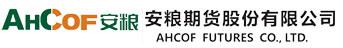 安粮期货的徽标logo