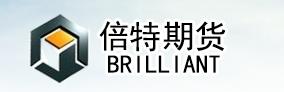 倍特期货的官网logo
