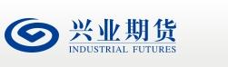 兴业期货的官网logo