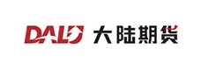 上海大陆期货的官网logo