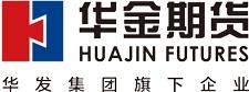 华金期货的官网logo