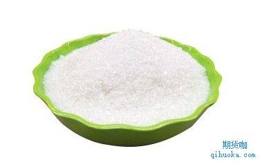 白糖期货保证金收取