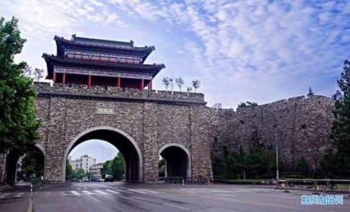 南京下辖的期货培训区域