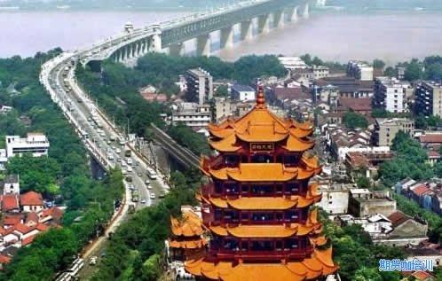 武汉下辖的期货培训区域