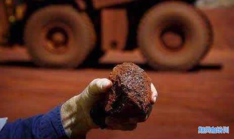 铁矿石期货保证金比例10%左右