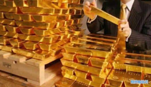 黄金期货保证金