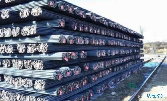 螺纹钢期货开户流程条件图
